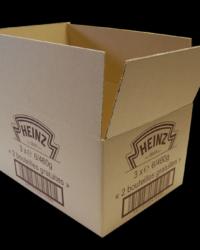 Caisse - Heinz