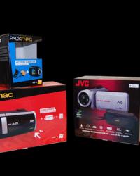 Pack Fnac JVC