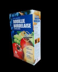 Boîte bouillie Bordelaise