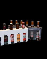 Coffret 6 bouteilles