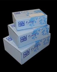 Boîtes Colibox