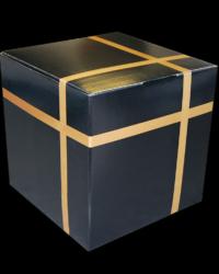 Cube décor